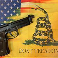 Hammer Down Firearms