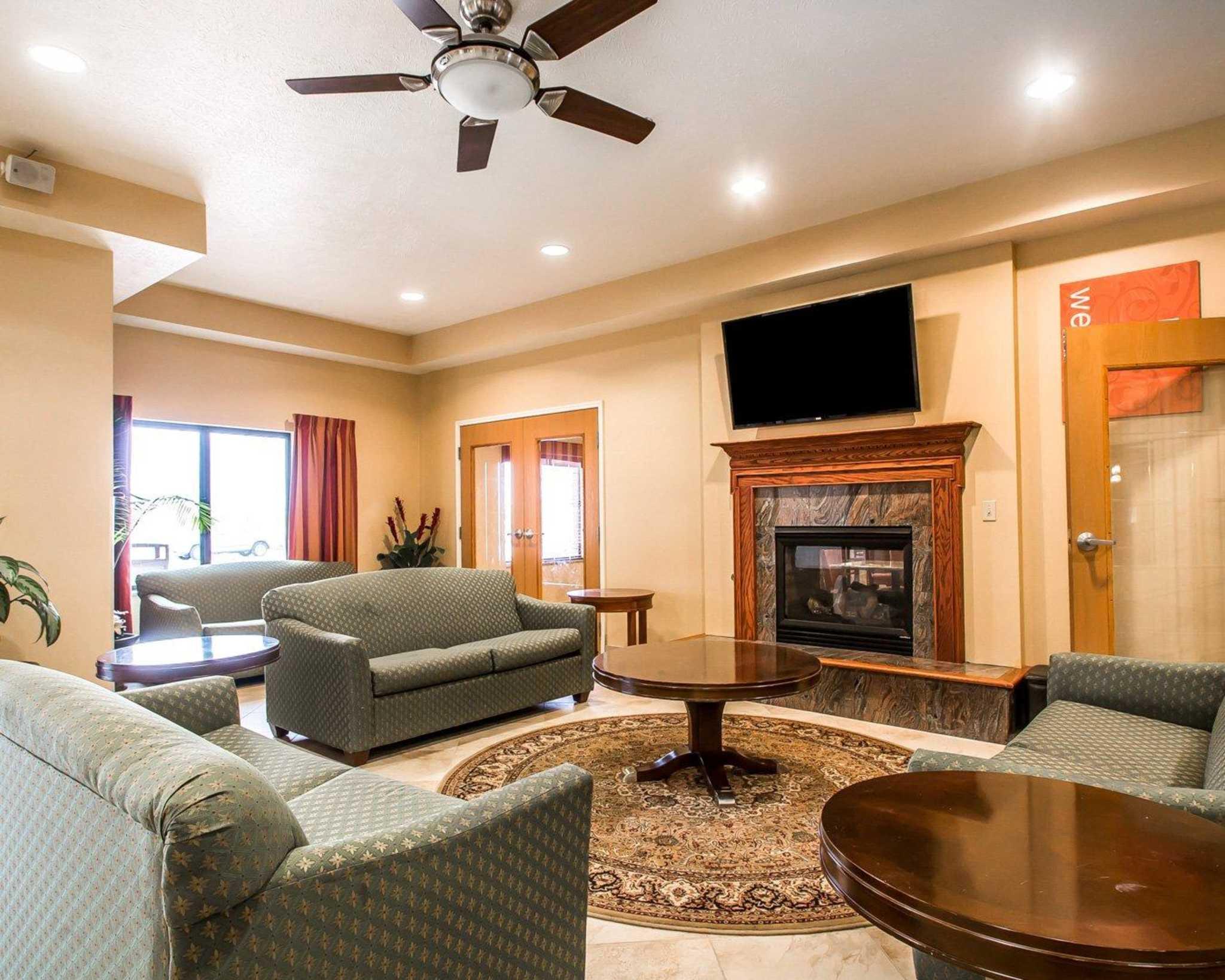 Comfort Suites - Merrillville, IN - Business Information