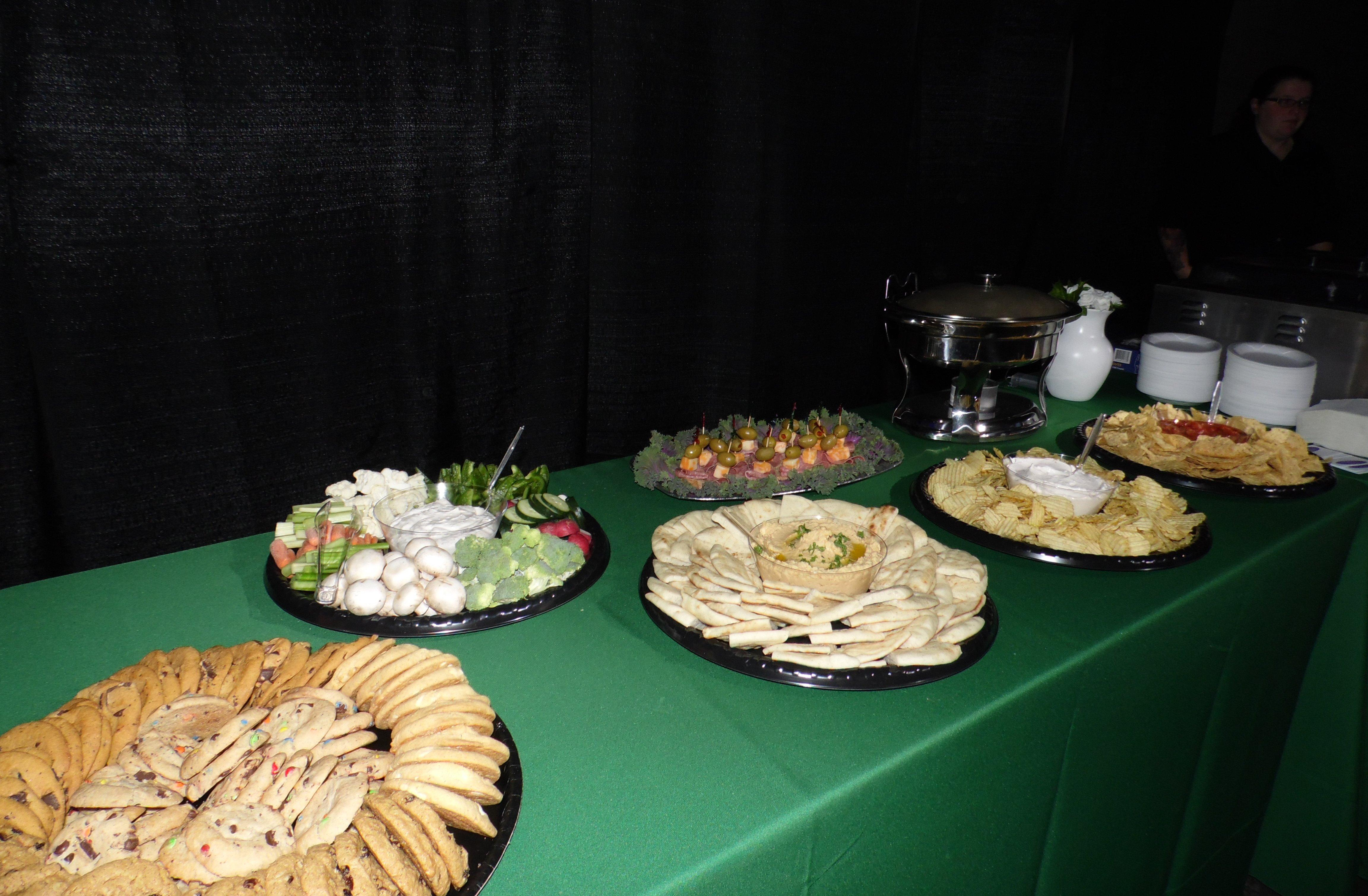 Generations Catering image 8