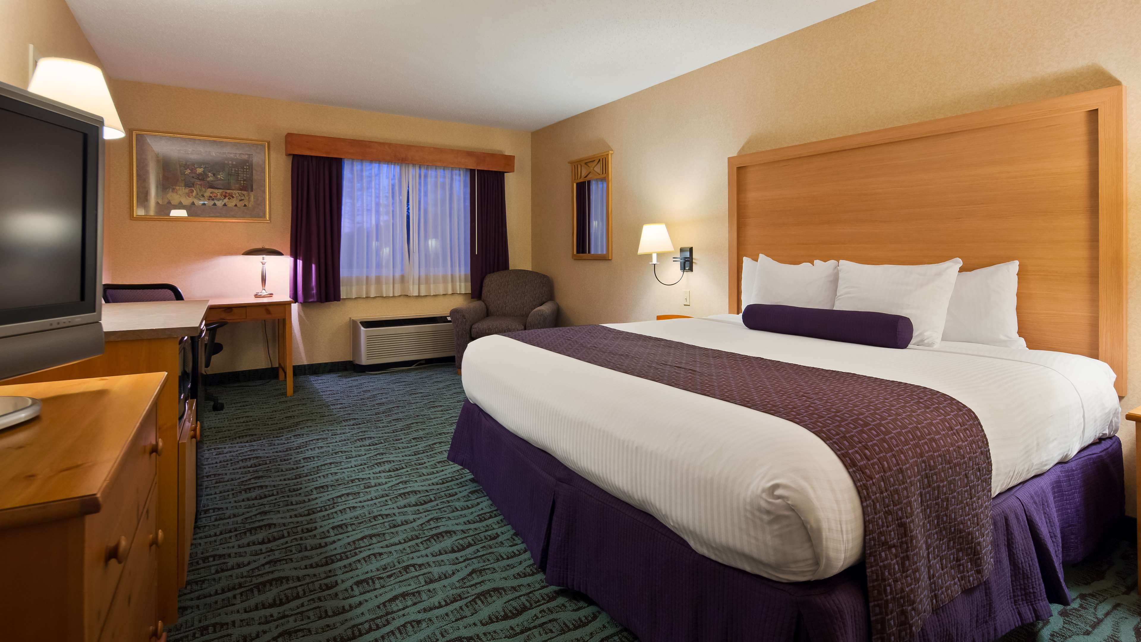 Best Western Plus Executive Court Inn & Conference Center image 25
