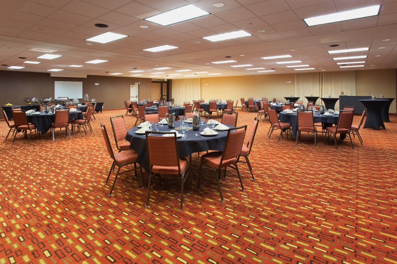 Courtyard by Marriott Grand Junction image 18