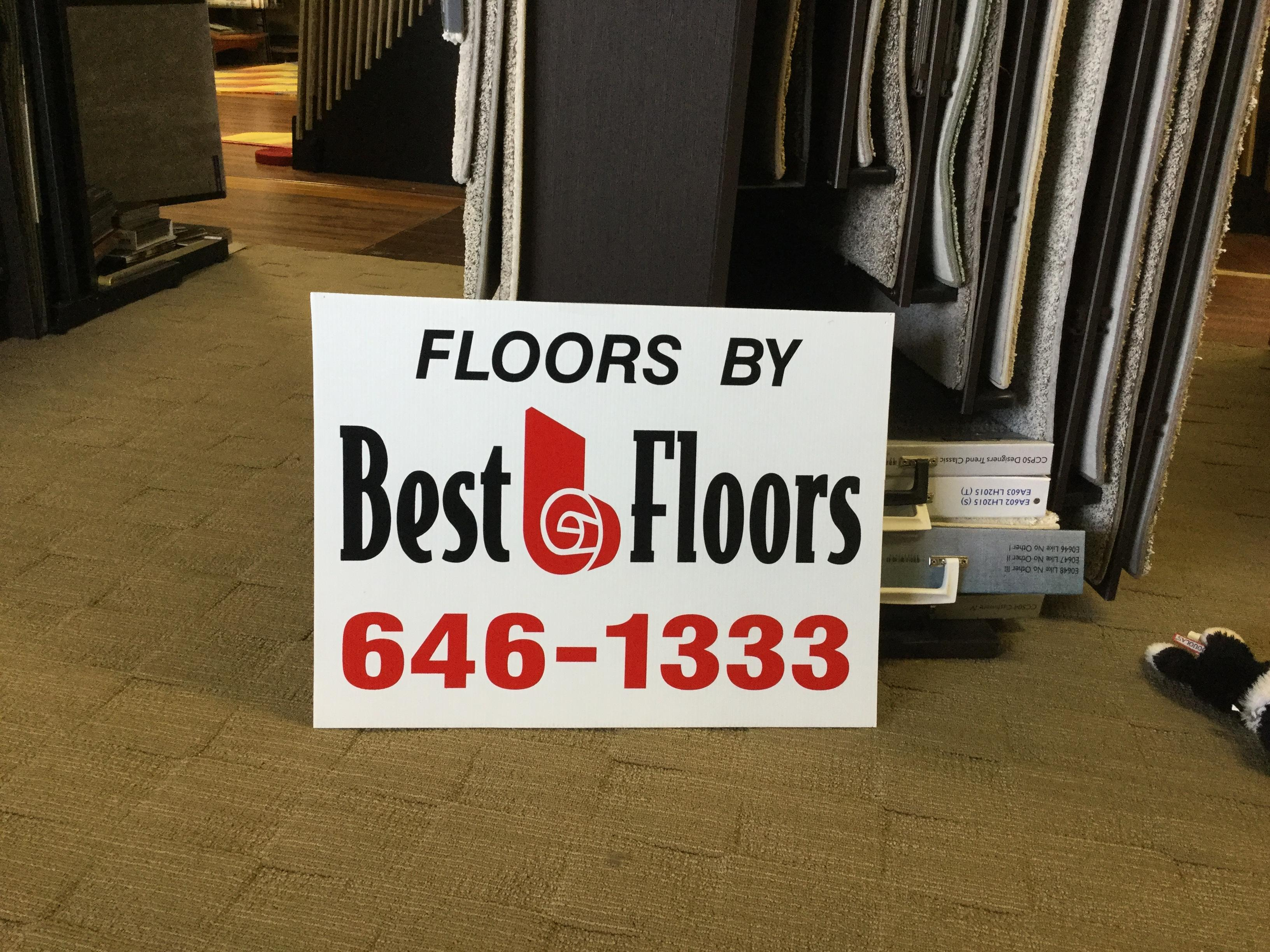 Best Floors Inc image 0
