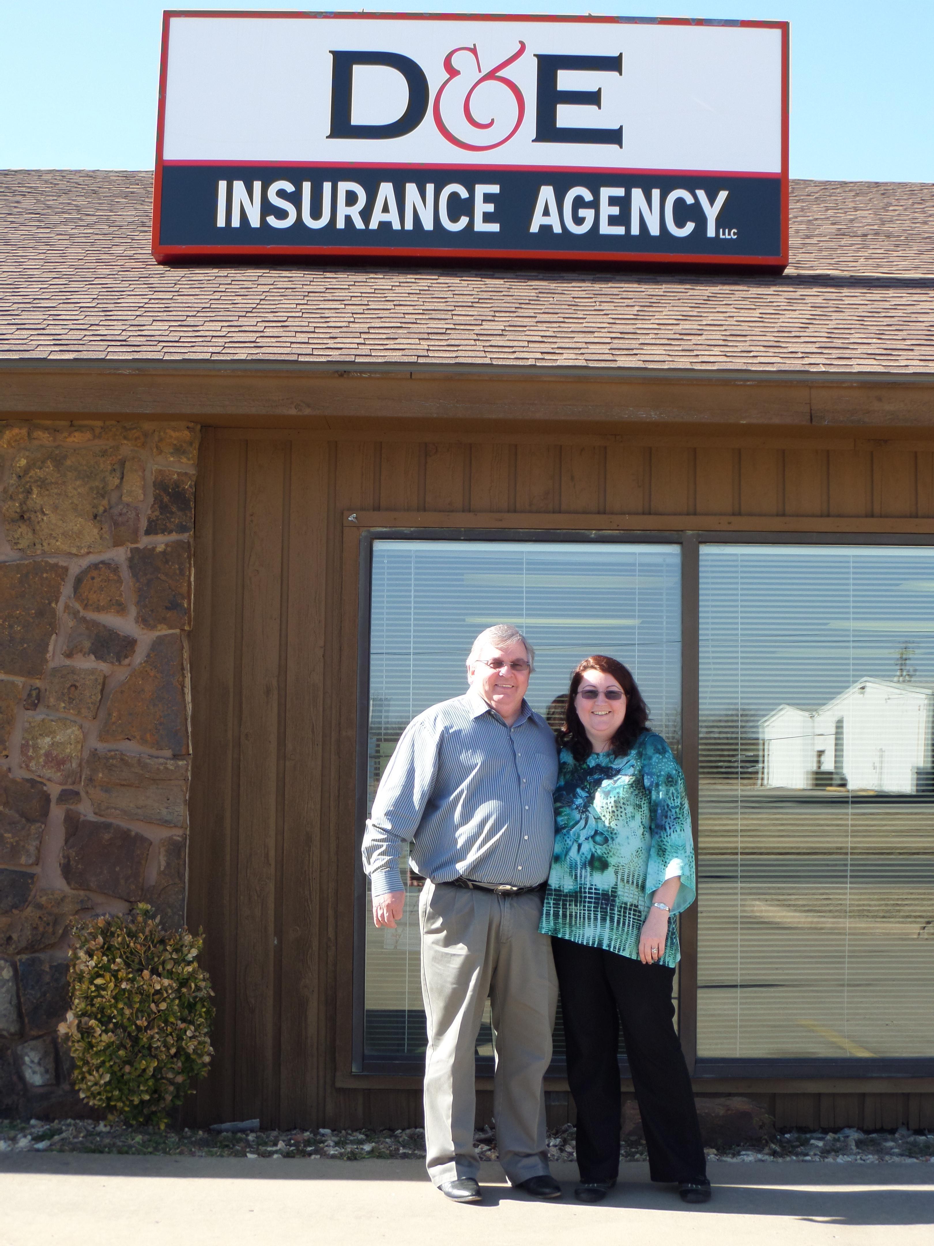 D & E Insurance Agency LLC