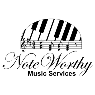Noteworthy Music Services image 0