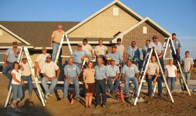 Miller Homebuilders Inc image 1
