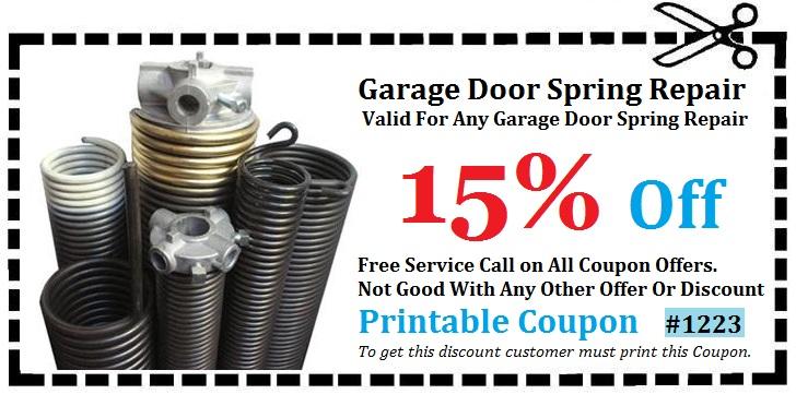 Long Island Garage Doors Repair & Services image 3