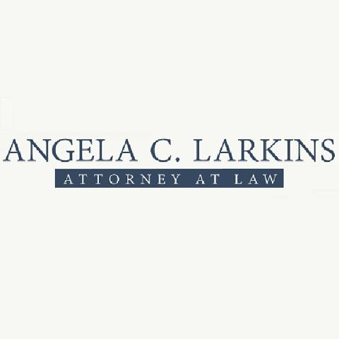 Angela Larkins - Attorney At Law