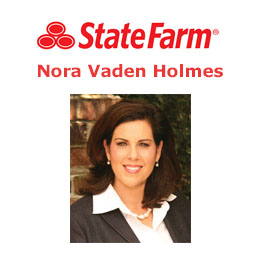 Nora Vaden Holmes - State Farm Insurance Agent image 1