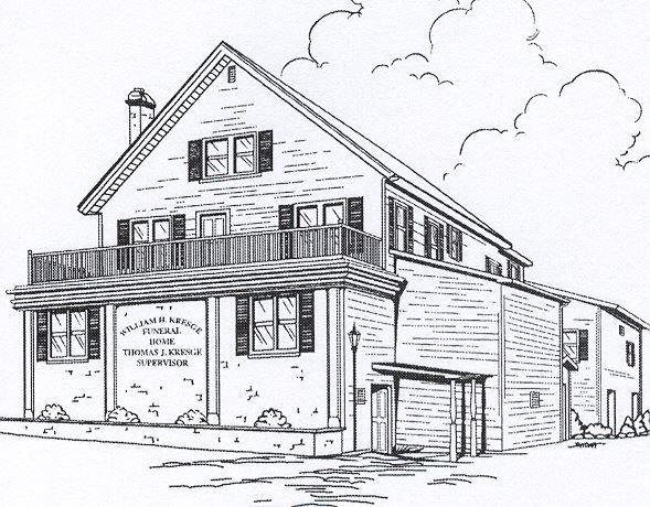 William H. Kresge Funeral Home, Inc. image 0