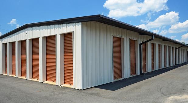 Storage Zone - Hannon Mill image 3