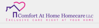 Comfort At Home Homecare image 0