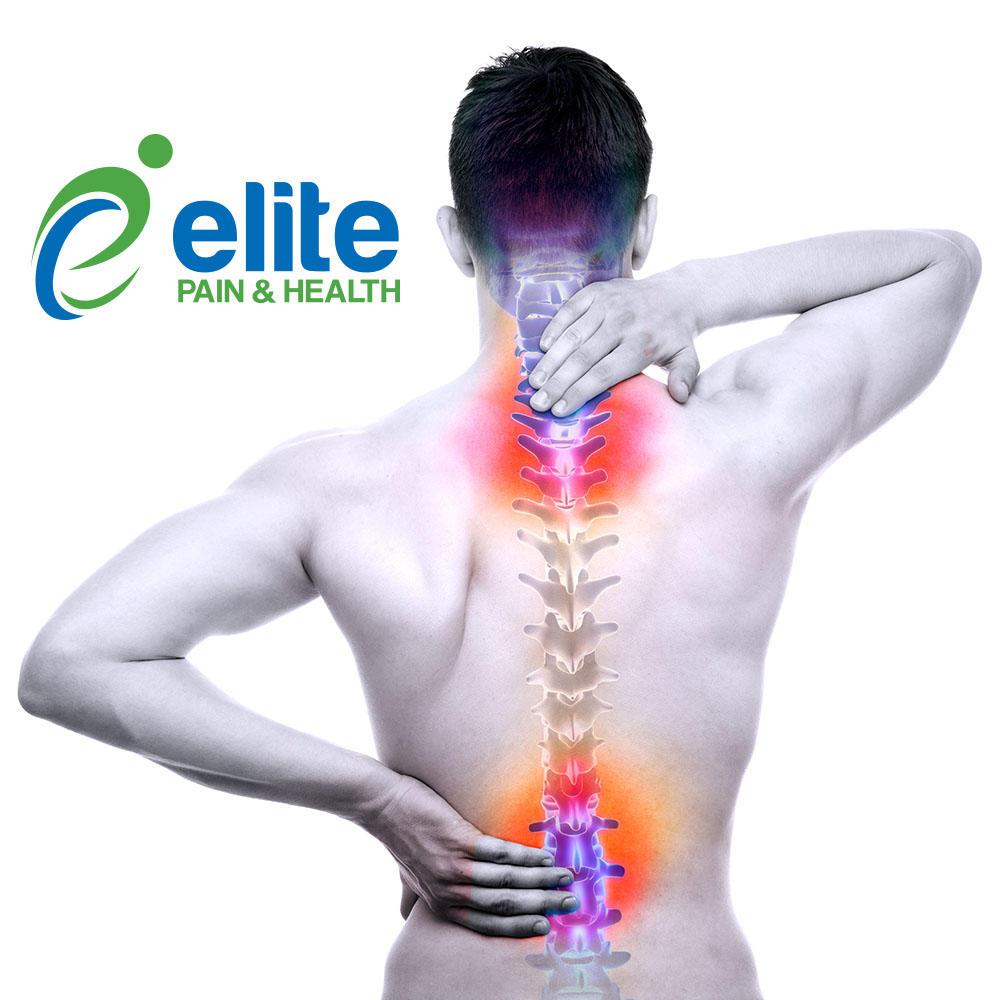 Elite Pain & Health image 1