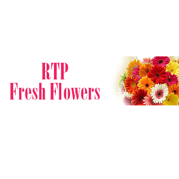 RTP Fresh Flowers ( FLORIST)