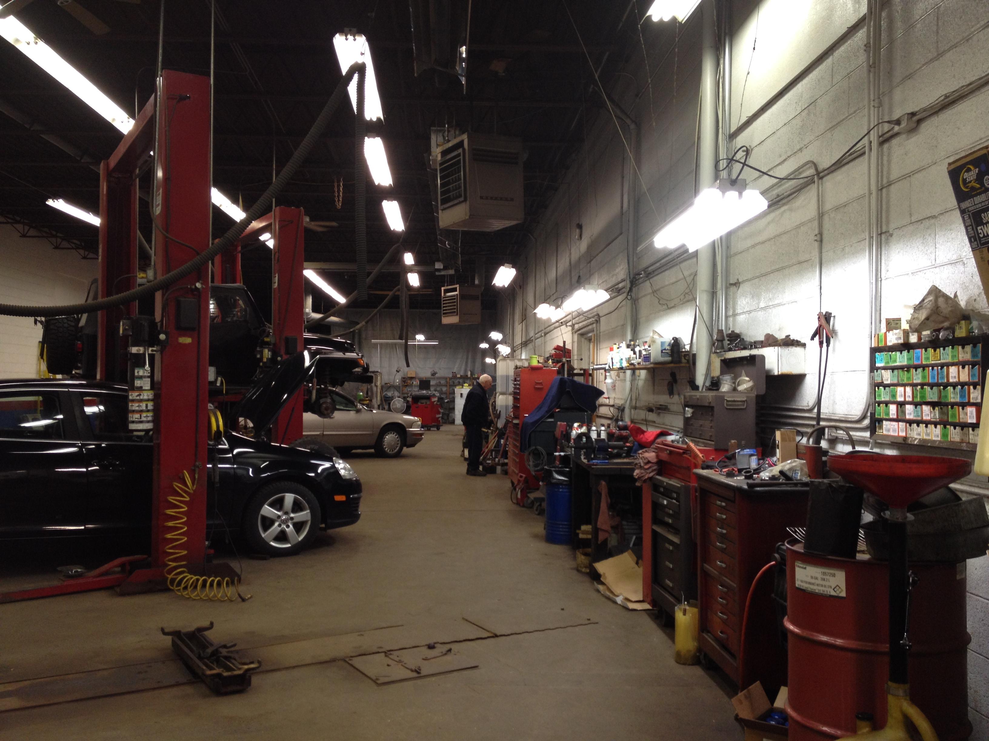 Lossie's Auto Service image 2