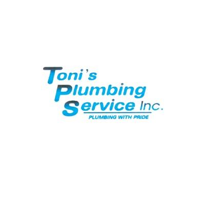 Toni's Plumbing Service Inc