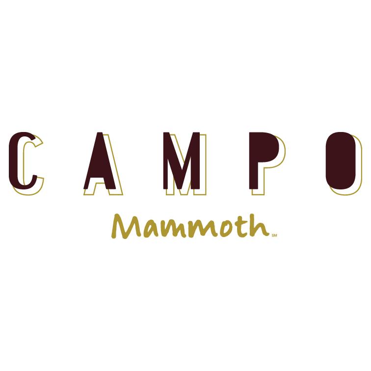 Campo Mammoth