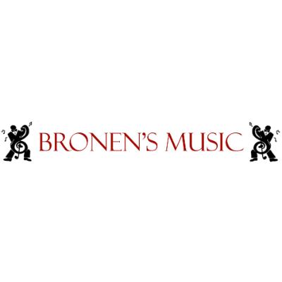 Bronen's Music