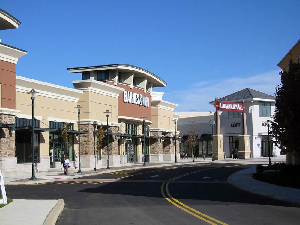 Teavana Fashion Valley Mall