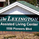 The Lexington Assisted Living Center