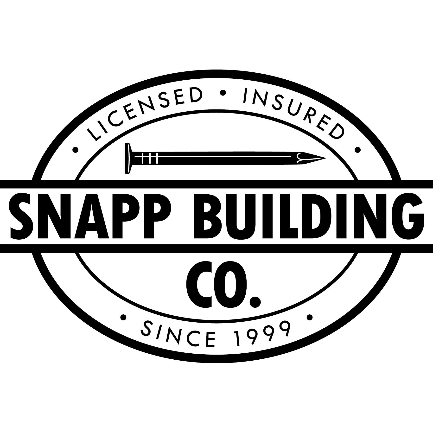 Snapp Building Co image 0