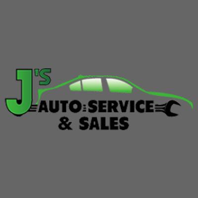 J's Auto Service & Sales