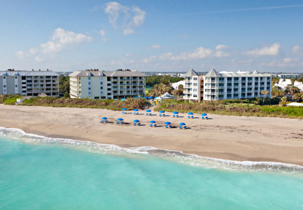 Hutchinson Island Marriott Beach Resort Stuart Fl