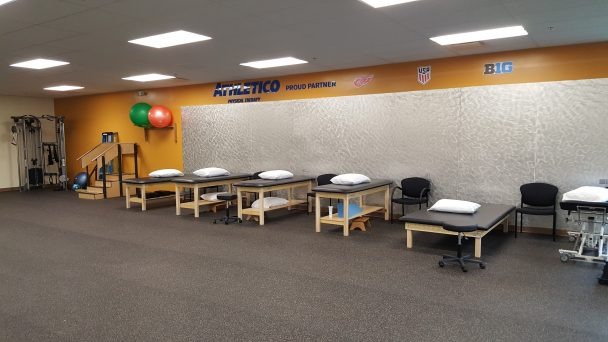 Athletico Physical Therapy - Grand Rapids-Cascade image 4