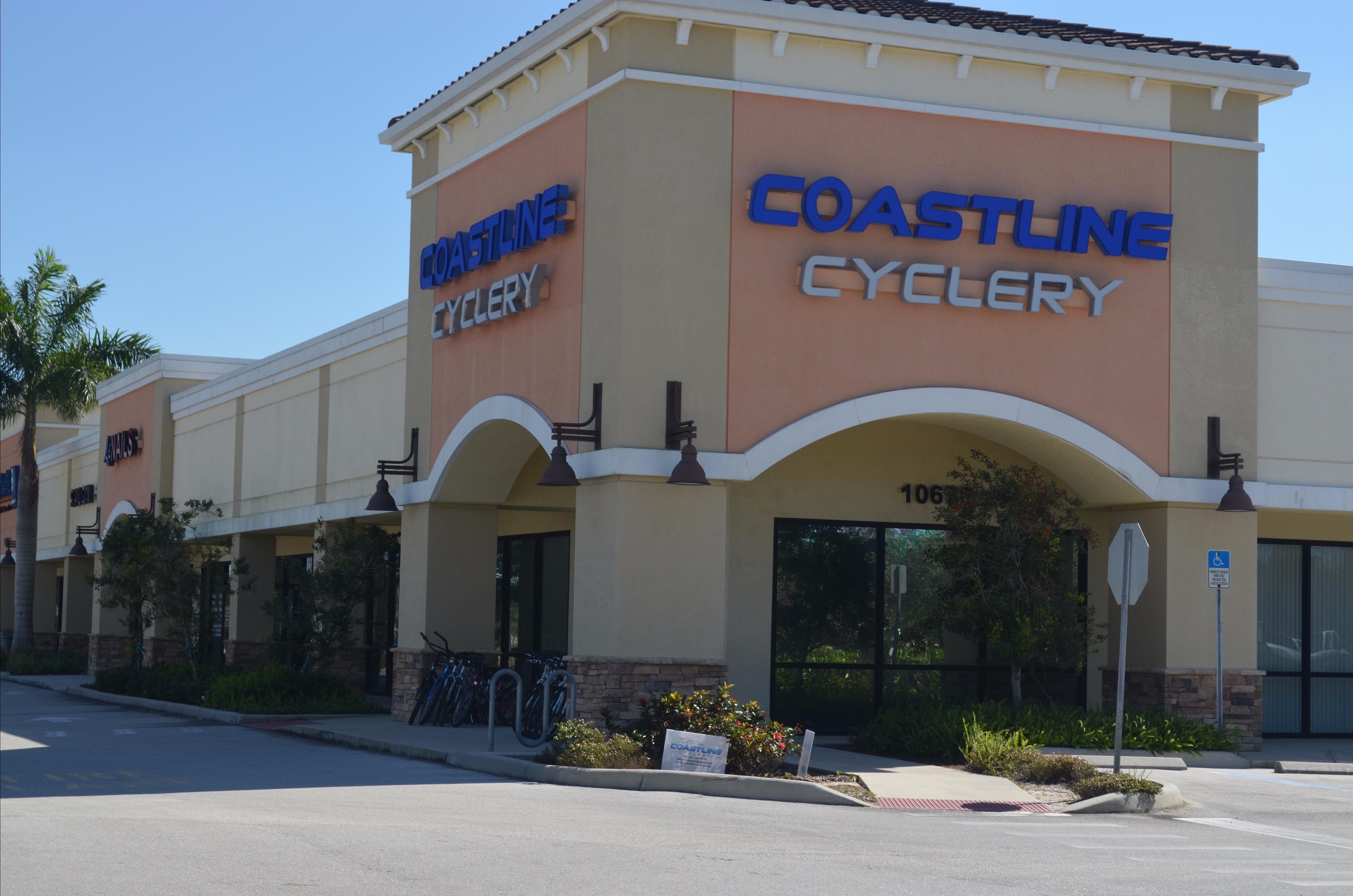 Coastline Cyclery image 0