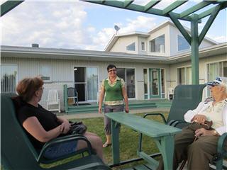 Residence Lamy à Chambord