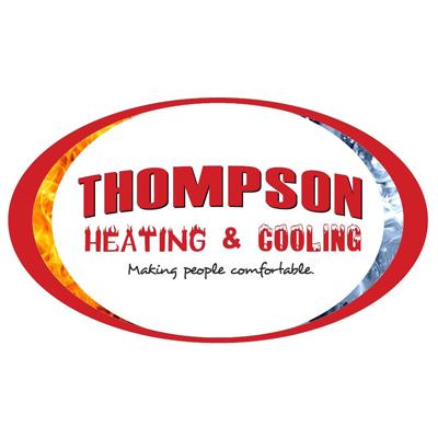 Thompson Heating & Cooling image 0