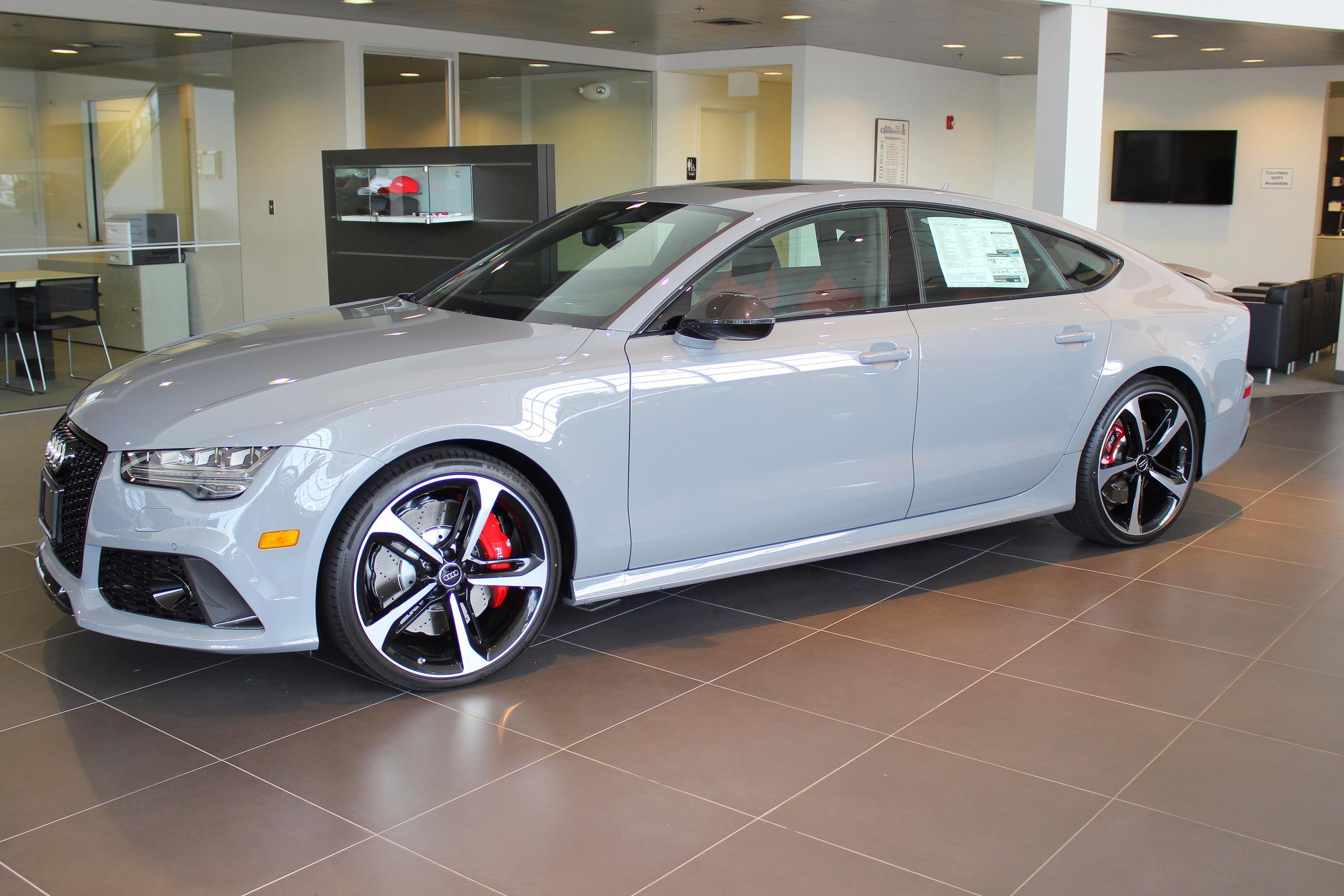Audi Burlington image 4