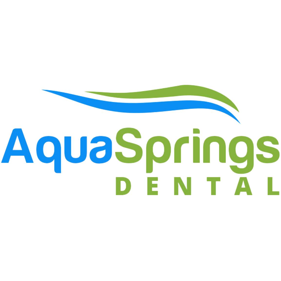 AquaSprings Dental San Marcos, Tx