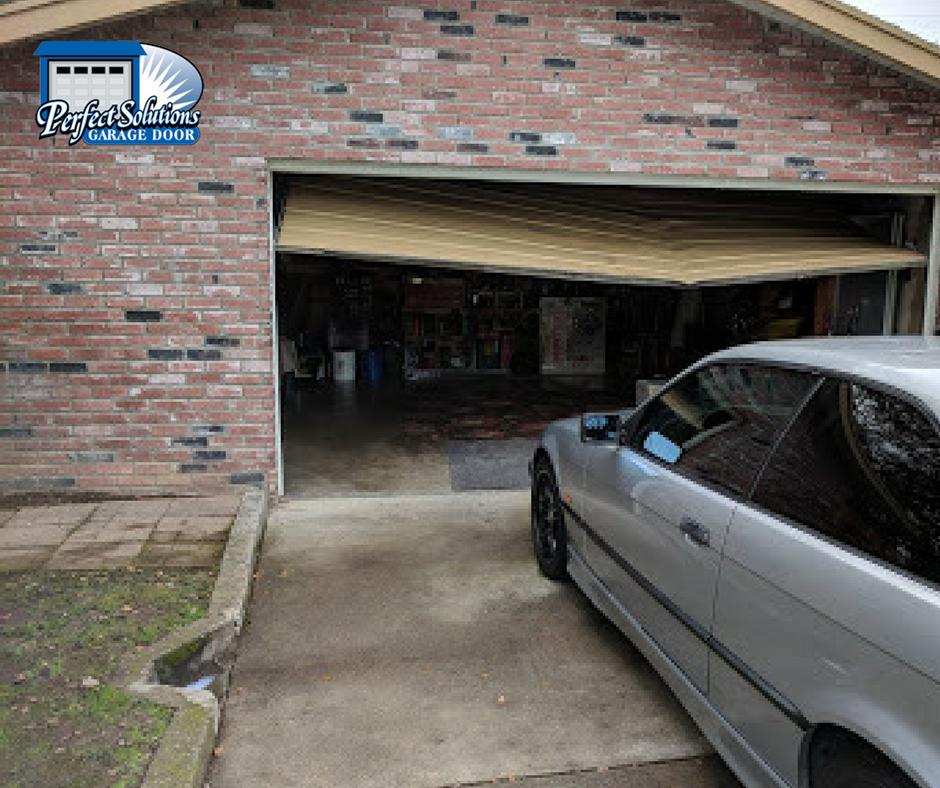 Perfect Solutions Garage Door-Houston image 66
