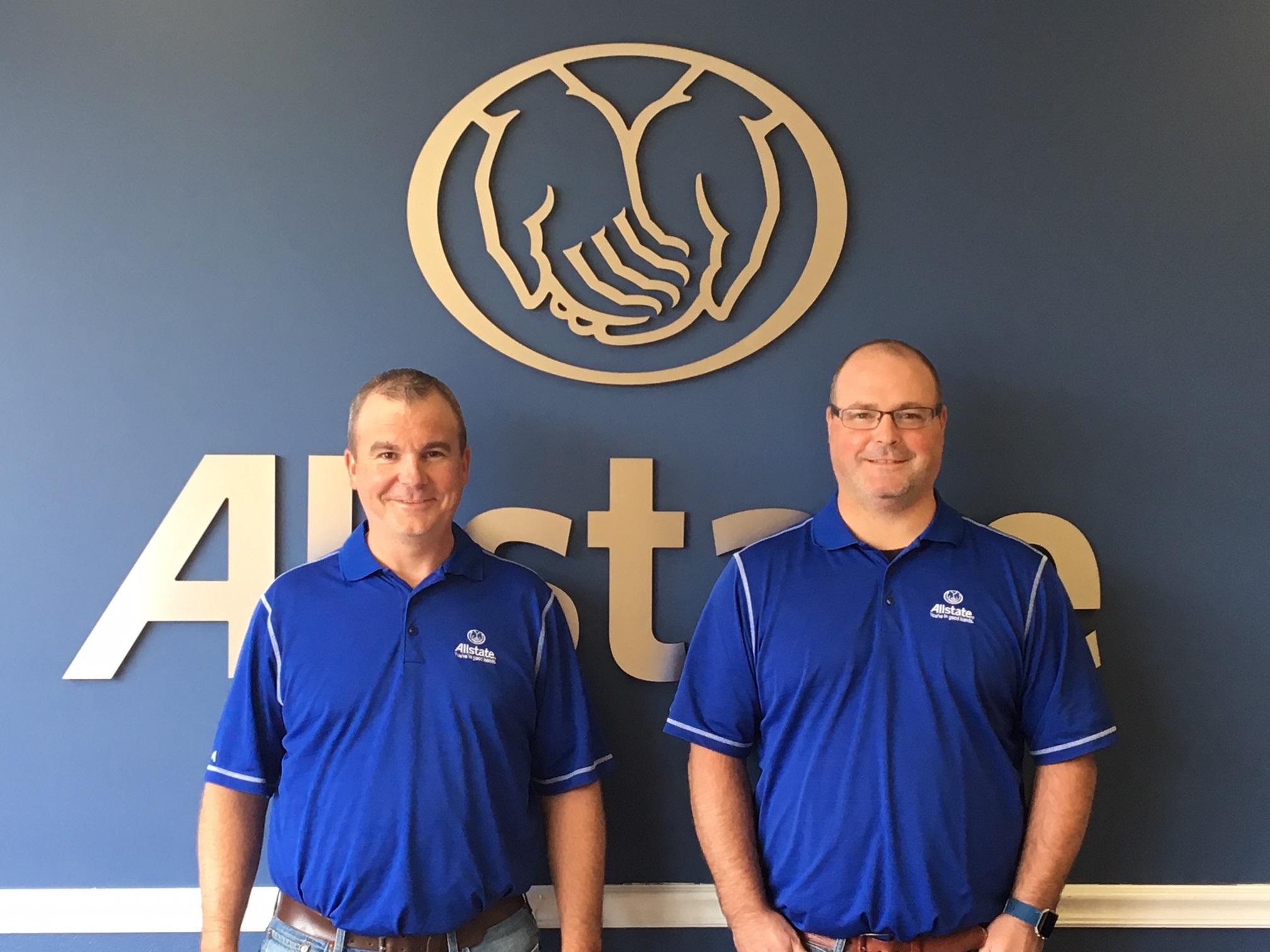 Daniel Broderick: Allstate Insurance
