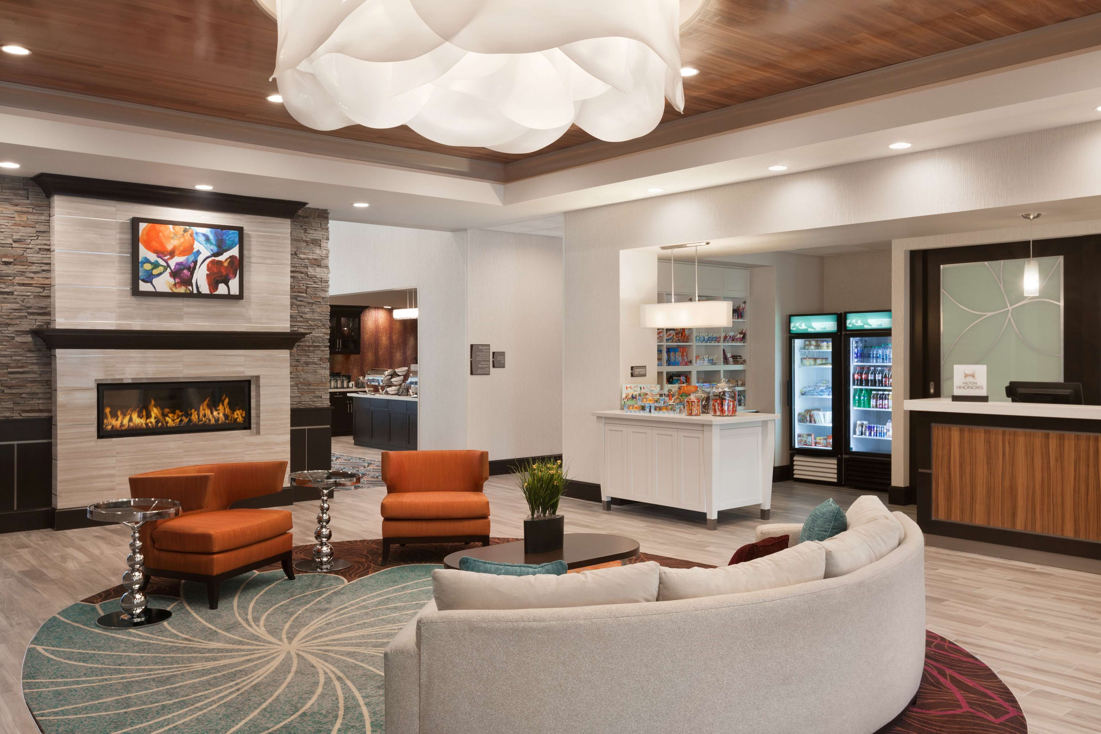 Homewood Suites by Hilton North Houston/Spring image 5