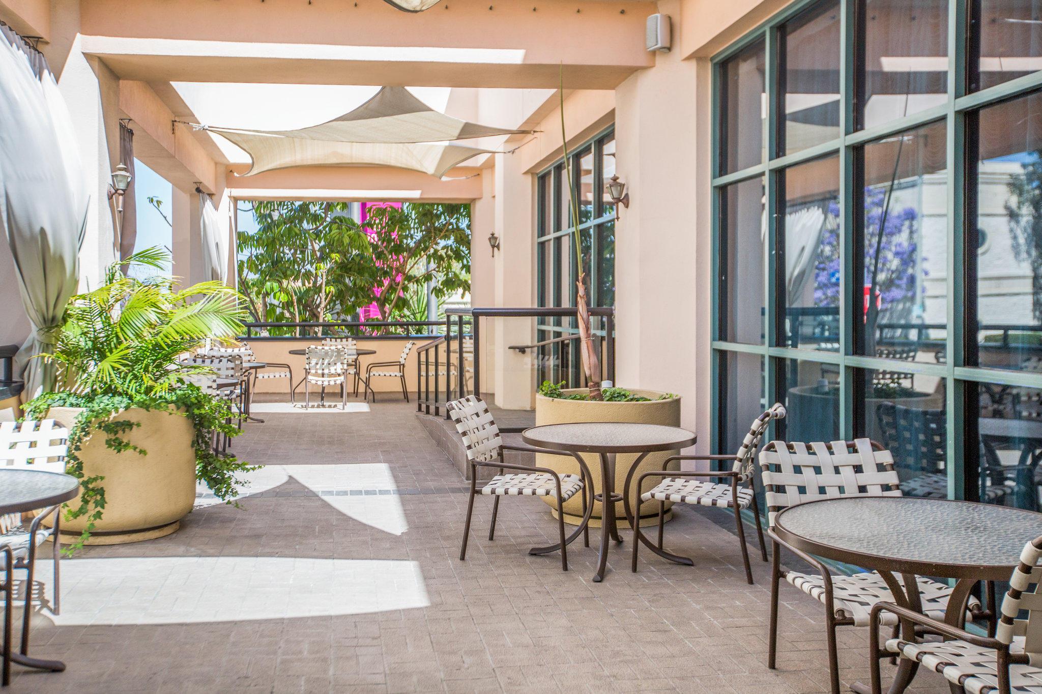 Crowne Plaza Los Angeles Harbor Hotel, an IHG Hotel