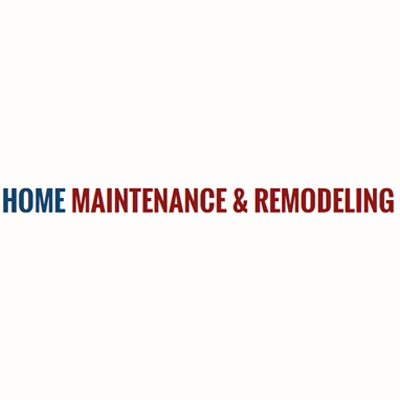 Home Maintenance & Remodeling image 0