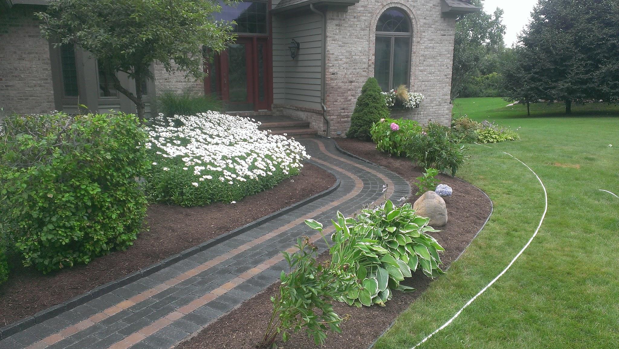 Cornerstone Brick Paving & Landscape image 12