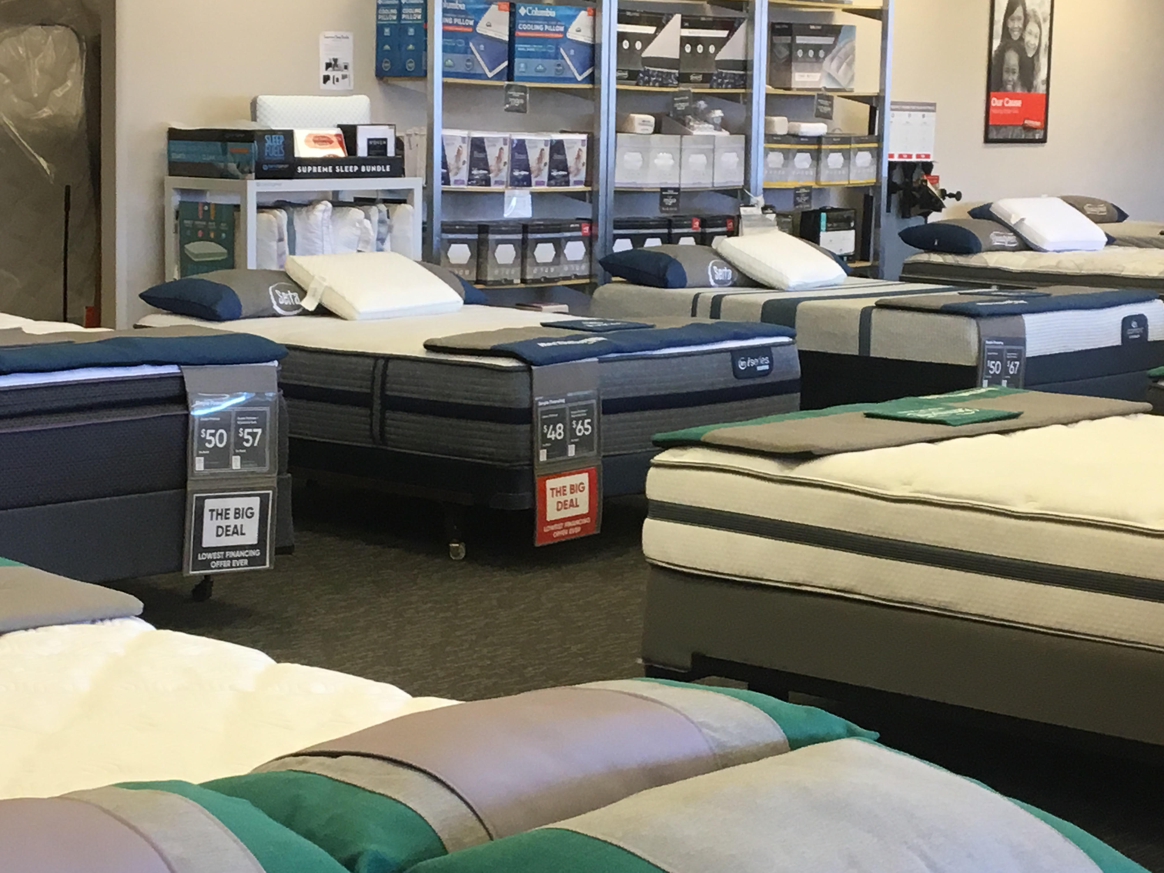 Mattress Firm Kingston North image 6