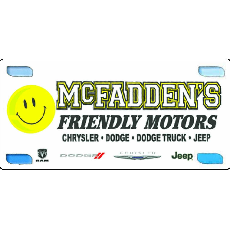 McFadden Friendly Motors image 3