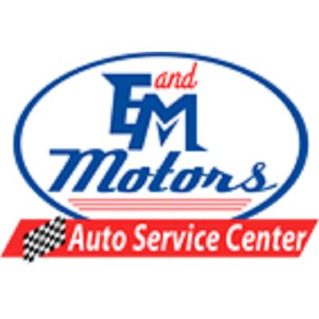 E & M Motors