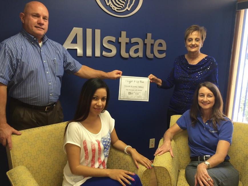 April R. Ruxton, CPIA: Allstate Insurance image 1