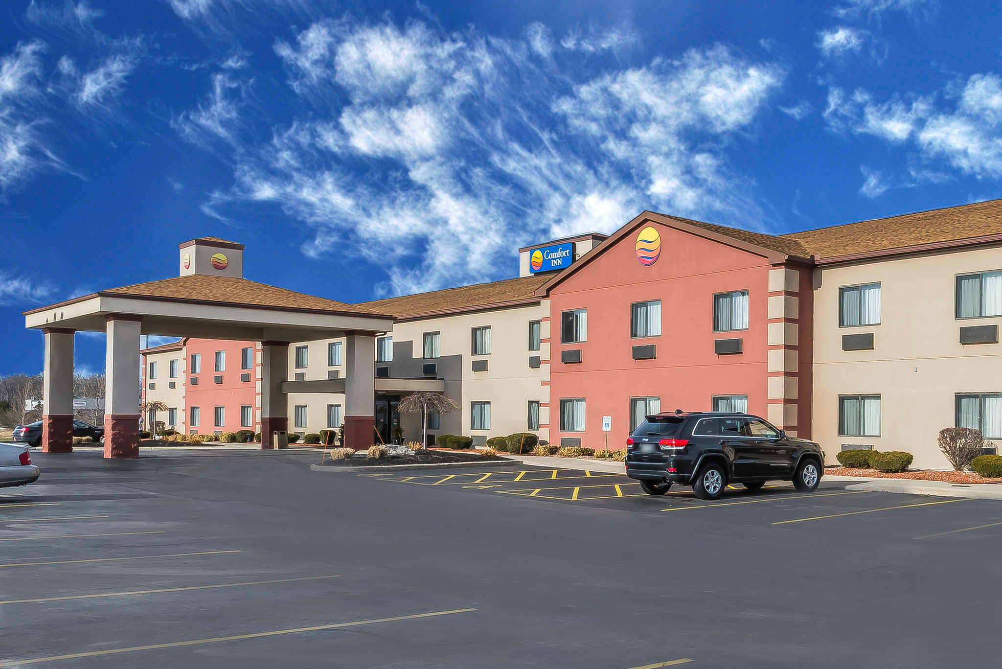Motels Near Batavia Ny