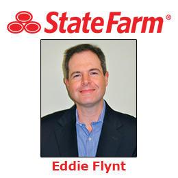 Eddie Flynt - State Farm Insurance Agent