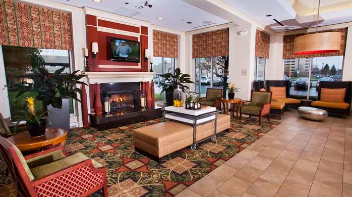 hilton garden inn chicago oakbrook terrace in oakbrook