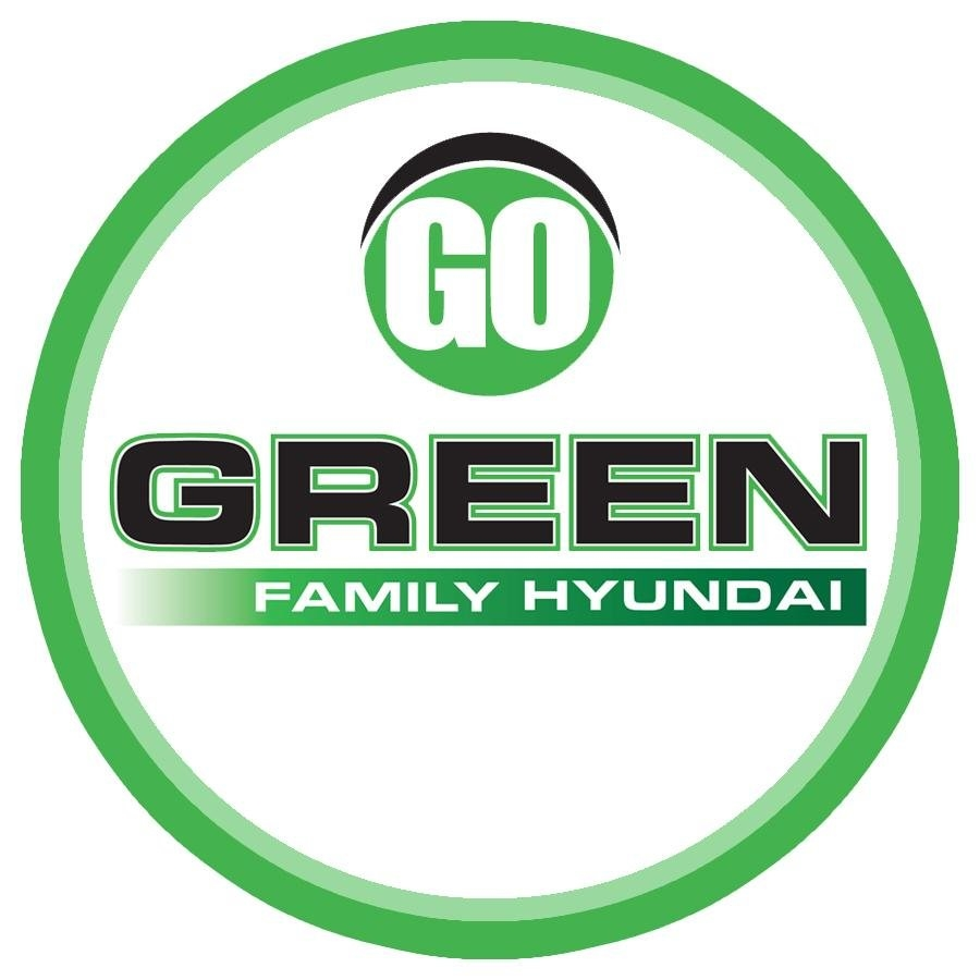 Green Family Hyundai, Inc. image 0