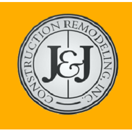 J & J Construction and Remodeling Inc.