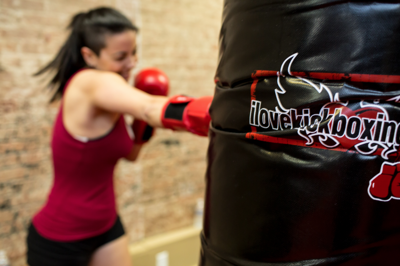 I Love Kickboxing - Chelsea