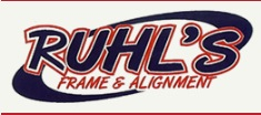 Ruhl's Frame & Alignment Service Inc in Ephrata, PA, photo #2