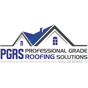 PGRS: Professional Grade Roofing Solutions